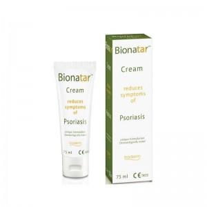 Boderm Bionatar Cream - Αντιμετώπιση Ψωρίασης, 75ml