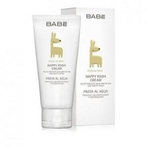 Babe Laboratorios Babe Pediatric Nappy Rash Cream Κρέμα Συγκάματος, 100ml