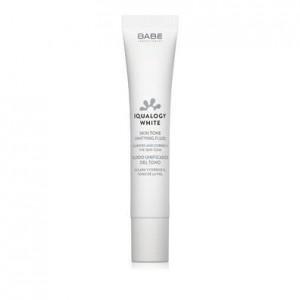 Babe Laboratorios Iqualogy White Skin Tone Unifying Liquid - Κατά των καφέ κηλίδων (50ml)