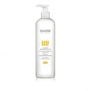 BABE - 10% Urea Repairing Lotion - 500ml