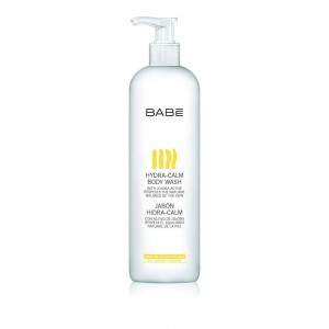 BABE - HYDRA-CALM Body Wash - 500ml