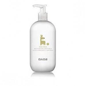 BABE - PEDIATRIC Moisturising Body Milk - 500ml