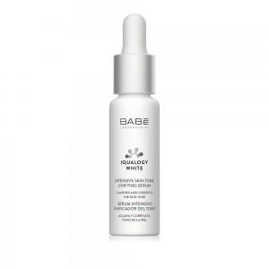 Babe Iqualogy White Ιntensive Skin Serum, Ορός για Πανάδες, 30ml