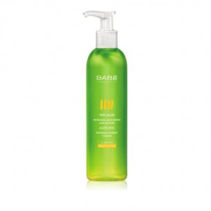 Babe Body 100% Aloe 300 ml