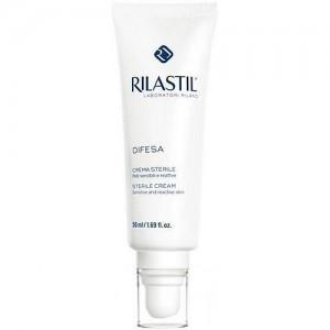 Rilastil Difesa Sterile Cream 50ml