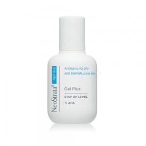 NeoStrata Gel Plus Mε 15% Glycolic Acid 125ml