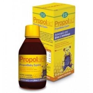 Esi Propolaid Propol Baby Syrop 180 ml.