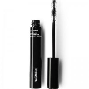 La Roche Posay Toleriane Mascara Waterproof Black, Αδιάβροχη Μάσκαρα Μαύρη 7.6ml