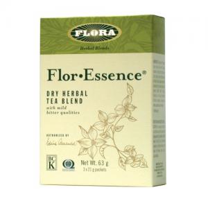 Udo's Choice Flor essence 63 G (3 Φάκελοι των 21g) Dry