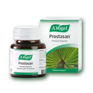 A Vogel Prostasan Συμπλήρωμα Διατροφής Για Τον Προστάτη 30 κάψουλες