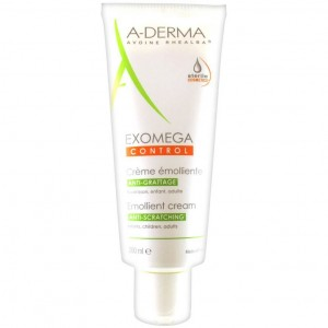 A-DERMA Exomega Control Cream  200ml