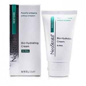 NEOSTRATA Bio-Hydrating Cream 15 PHA Κρέμα για εντατική ενυδάτωση για όλα τα δέρματα 40γρ