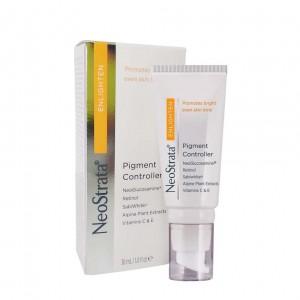 Neostrata Enlighten Pigment Controller Λευκαντική κρέμα άμεσης δράσης 30ml.