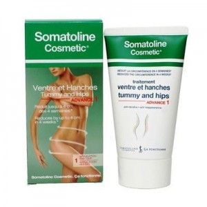 Somatoline Cosmetic Advance 1Κοιλιά και Γοφοί(150ml)