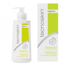 Tecnoskin Skin Protect Hygiene Wash, Δερμοκαθαριστικό για την Yγιεινή της Eπιδερμίδας 200ml