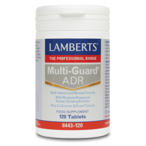 LAMBERTS Multi-Guard ADR 120 Tabs