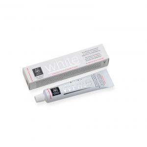 Apivita Natural Dental Care White 75ml Λευκαντικη Οδοντοκρεμα