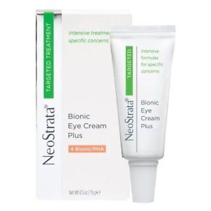Neostrata Bionic Eye Cream Plus κρέμα ματιών 15gr.