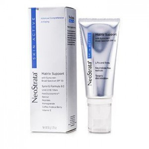 Neostrata Skin Active Matrix Support SPF 30 κρέμα ημέρας προσώπου 50gr