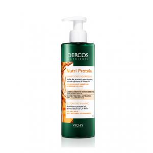 VICHY Dercos Nutrients Nutri Protein Shampoo (250ml)