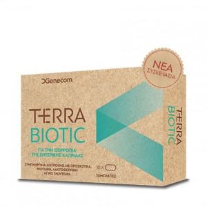 Genecom Terra Biotic 10tabs