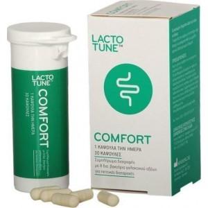 Innovis Lactotune Comfort Προβιοτικά για Πεπτικές Διαταραχές 30 Κάψουλες