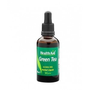 HealthAid Green Tea 50ml