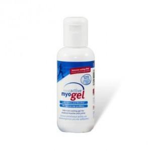 Myogel Τζελ για μυς και αρθρώσεις 125ml