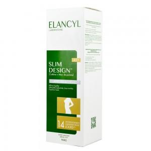 Elancyl Slim Design 45+ Φροντίδα κατά της Χαλάρωσης & Αναδιαμόρφωσης του Σωματος, 200ml