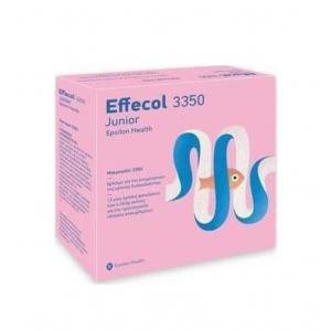 Epsilon Health Effecol 3350 Junior Oσμωτικό Υπακτικό για Παιδιά & Εφήβους 24 Φακελίσκοι x 6,563g
