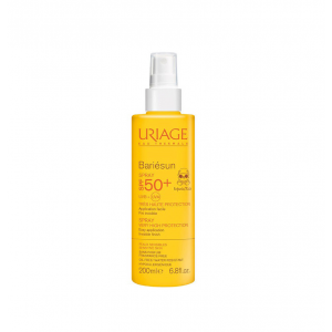 Uriage Bariesun Enfants Spray Spf50 200ml