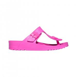 DR. Scholl Bahia flip-flop Μωβ -Ροζ