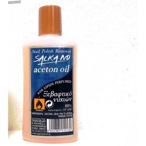SALKANO Aceton Oil 120ml