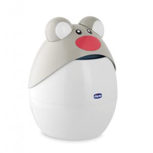 CHICCO Aerosol Super Soft Νεφελοποιητής - Αρκουδάκι 1τμχ. - 09068