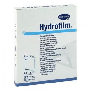 Hartmann Hydrofilm  6 x 7 cm 10 Τεμάχια