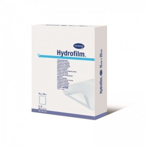 Hartmann Hydrofilm 15x20cm Επίθεμα Κολλητικό Διαφανές