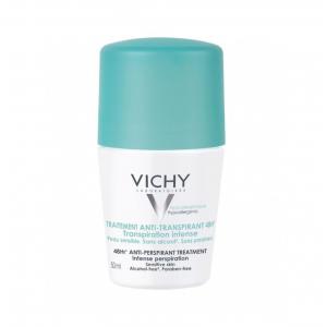 VICHY - Αποσμητική Φροντίδα για 48h - Έντονη εφίδρωση 50ml