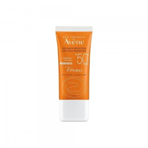 Avene Eau Thermale B-Protect SPF50+ Αντιηλιακή Κρέμα για Πρόσωπο & Λαιμό, 30ml