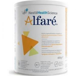 Alfare Υποαλλεργικό Γάλα 400g