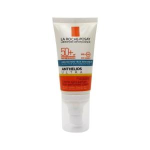 La Roche Posay Anthelios Ultra Cream, Αντηλιακή Κρέμα ενάντια στο τσούξιμο των ματιών SPF50+ 50ml