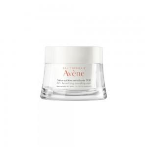 AVENE Crème Nutritive Compensatrice Riche - Κρέμα Θρέψης και Αναζωογόνησης Πλούσιας Υφής (50ml)