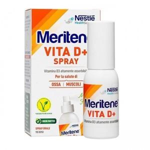Nestle Meritene Vita D+ 18ml spray