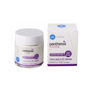 Medisei Panthenol Extra Face & Eye Cream 50ml