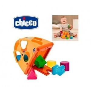 CHICCO Puzzle παιχνίδια (σκύλος) / Chicco 12+ MPN 00070914000000