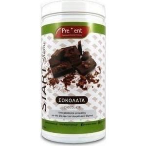 Prevent Start Slim 450gr Σοκολάτα