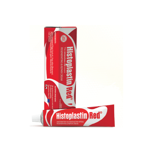 Histoplastin Red cream 30 ml