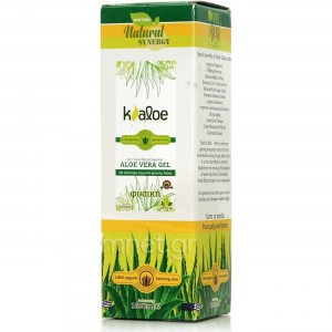 KALOE - GEL ΑΛΟΗΣ με Stevia - 1000ml