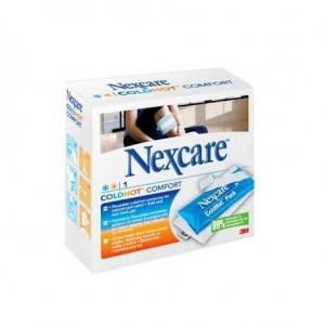 Nexcare ColdHot Cold Comfort 10cm x 27cm Παγοκύστη & Θερμοφόρα, 1 τεμάχιο