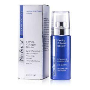Neostrata Triple Firming Collagen Booster SynerG 6.5 Ορός Αντιγήρανσης, 30ml