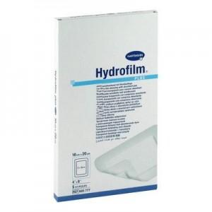 Hartmann Hydrofilm Plus 10x20cm 5 Τεμάχια